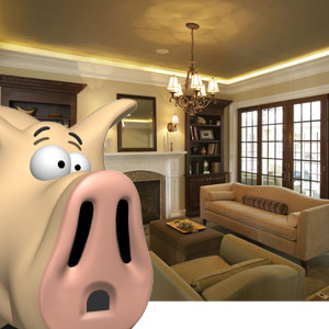 Stop Home Energy Hogs
