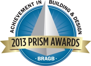 2013 Boston PRISM Awards