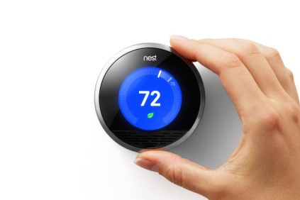 iHome Systems is an official Nest Certified Professional