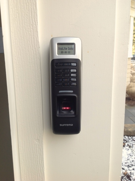 iHome Systems - Home Security Systems