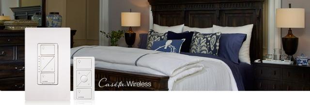Caseta Wireless